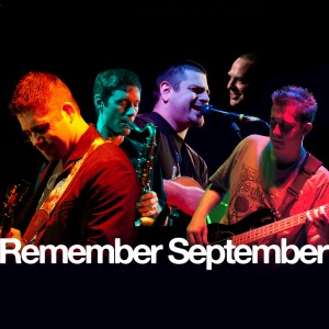 Remember September- Featured Artist